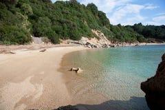 Elba Island Lizenzfreies Stockfoto