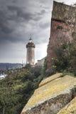 Elba Island images stock