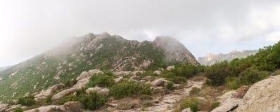 Elba Island, Interior territory Stock Images
