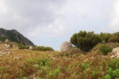 Elba Island, Interior territory Royalty Free Stock Image