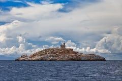 Elba Island, Italy. Royalty Free Stock Images