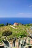 Elba Island,Tuscany,Italy Stock Images