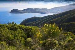 Elba island Tuscany Italy Stock Photography