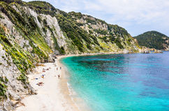 Elba island, Tuscany, Italy Stock Photo