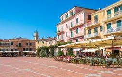 Elba island, Tuscany, Italy Stock Image