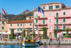 Elba island, Tuscany, Italy Stock Photo