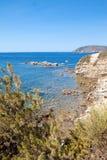 Elba sea Stock Photos