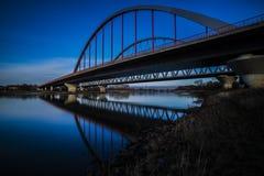 Elbe Στοκ Φωτογραφία