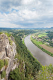 The Elbe Stock Images