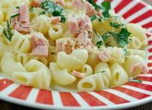 Elbow macaroni Royalty Free Stock Photo