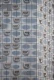 Elbphilharmonie建筑学 免版税库存图片