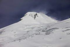 Elbrus Imagenes de archivo