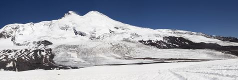 Elbrus Stock Photos
