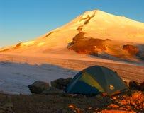 Elbrus Royalty-vrije Stock Afbeeldingen