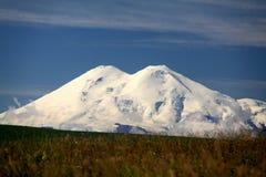 elbrus Стоковое фото RF