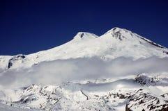 Elbrus Foto de archivo libre de regalías