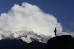 Elbrus Royalty Free Stock Photography
