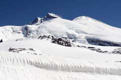 Elbrus Royalty Free Stock Image