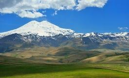 Elbrus Stock Images