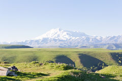 Elbrus Royalty Free Stock Photos