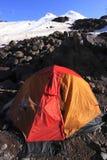 Elbrus Peaks Royalty Free Stock Photo