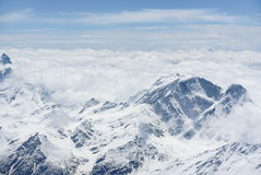 Elbrus Stock Photos