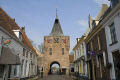 Elburg Royalty Free Stock Photos