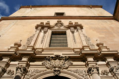 Elche Basiliek Stock Afbeelding