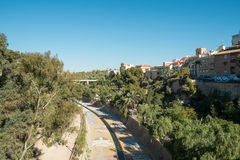 Elche Royalty Free Stock Image