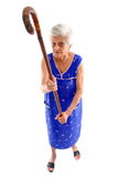 Elderly Royalty Free Stock Photography