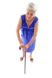 Elderly Stock Image