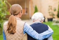 Free Elderly Care Stock Photos - 51741993
