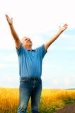 elderly man στοκ φωτογραφίες με δικαίωμα ελεύθερης χρήσης