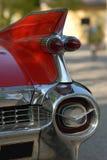 Eldorado Biarritz van Cadillac Royalty-vrije Stock Afbeeldingen