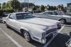 1967 Eldorado Cadillac Στοκ Εικόνες