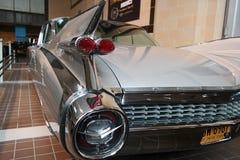 Eldorado 1959 Cadillac Fotografia Stock