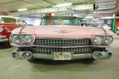 Eldorado 1959 Cadillac Στοκ Φωτογραφία