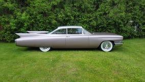 Eldorado de Cadillac foto de archivo