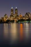 Eldorado en la noche Fotografía de archivo libre de regalías