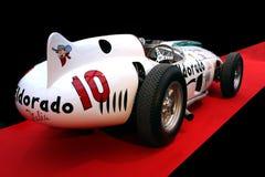 Eldorado `Ice-Cream` Maserati Tipo 420 M 58 Stock Photo