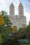 Eldorado im Herbst Stockfotografie