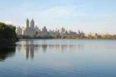 The Eldorado, New York. 30 floors, 42,000 square feet Stock Image