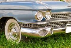 Eldorado van Cadillac Stock Afbeelding