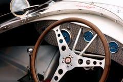 Eldoradoglass Maserati Tipo 420 M 58 Arkivbild