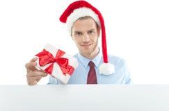 Ele tempo do Natal de s Imagens de Stock Royalty Free