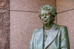 Eleanor Roosevelt stock foto