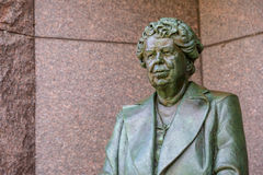 Eleanor Roosevelt Stock Photo