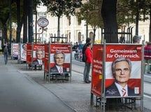 Elecciones fotos de archivo