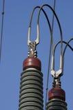 Electicity Equipment. Stock Image