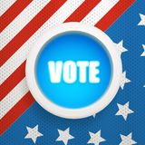 The Election Day Stock Images
